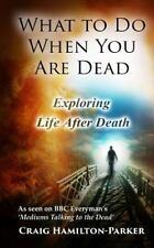 What to Do When You Are Dead: Life after Death, Heaven and the Afterlife : A Fam