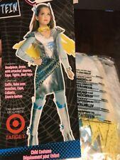 Monster High Frankie Stein Costume Girl Medium (8-10)