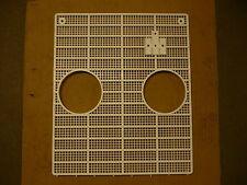 Original  Kühlergrill B509214  Cormick IHC 323, 353, 383, 423