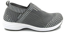 Sanita Wave Reef in Grey (Art:18090313) - Work Shoes