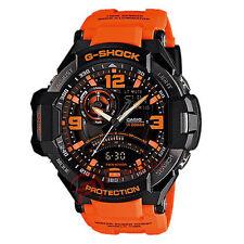 Casio G-Shock GA-1000-4A GA-1000 Regular Timekeeping Watch Brand New