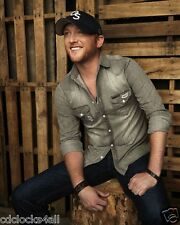 Cole Swindell / Country Music 8 x 10 GLOSSY Photo Picture