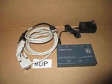 Kramer FC-10ETH RS-232/RS-485 to Ethernet Converter