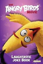 Angry Birds Joke Book by Centum Books (Paperback, 2016)