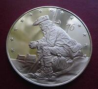 PENNSYLVANIA - Official Sterling Silver Bicentennial PROOF Medal