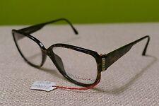 Occhiali montatura eyeglasses VIENNALINE 1527 nuovo original Vintage
