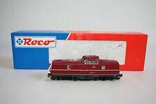 Roco 69382  Diesellok BR V 80 010 der DB, EP III,  ESU Loksound,  OVP