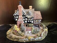 New listing Lilliput Lane Tudor Court - Beautiful No Box; Includes Deed