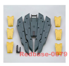Kotobukiya M.S.G. MSG 19 Weapon Unit Model Part FREE STYLE SHIELD GUNDAM