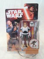 2015 Disney Hasbro Star Wars Rebels Captain Rex Action Figure