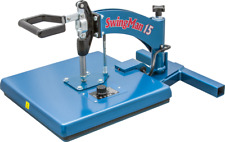 "Hix Heat Press SwingMan15 15""x15"" MADE IN USA - Built To Last! >FREE SHIP!<"