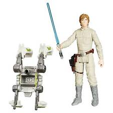 Luke Skywalker Star Wars TV, Movie & Video Game Action Figures