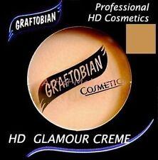 Graftobian HD Glamour Crème Foundation Desert Sand (W) 1/2oz,  RAS2