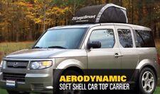 Aerodynamic Soft Shell Car Top Carrier Cargo Smart Top Quality Heavy Duty 4x4
