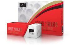 1 dozen New POLARA 75% Self Correcting Ultimate Straight XS Golf Balls Red Box