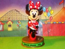 McDonalds Happy Meal Toy 100 Years of Magic Disney 1928 Minnie Mouse Figurine