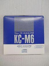 New listing Onkyo Kc-M6 6-Disc Magazine For Cd Player