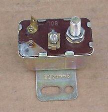 1965 66 67 68 69 NOS MoPar STARTER RELAY 4 SPEED Charger R/T Cuda GTX Runner 300