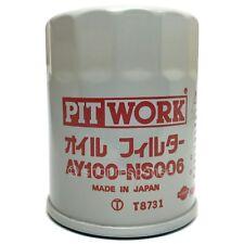 JDM Nissan PIT WORK Oil Filter Fits Fairlady Z Z33 Z34 GTR R35 Silvia S14 S15