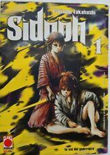 MANGA GTAPHIC NOVEL di tsutomu takahashi  dal 1 al 5 dal 2006 SIDOOH