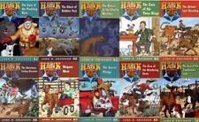 John Erickson HANK THE COWDOG Series Collection PAPERBACK Set of Books 61-70