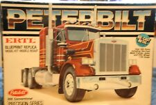 ERTL PETERBILT BLUEPRINT REPLICA
