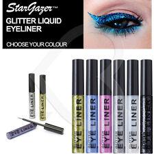 Stargazer Liquid Glitter Eyeliner Gold Pink Glitter Eyeliner Makeup Eye Liner