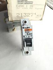 Merlin Gerin C45N 25A M6 Fits LEWDEN DZ47 25AMP Circuit Breaker MCB 21327