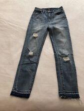 Bardot Denim Jeans Ladies Size 9