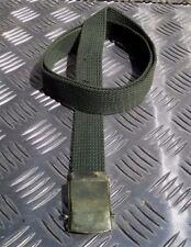 Cinturones de hombre en color principal plata