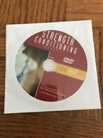 Strength Conditioning Workout DVD