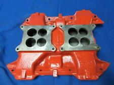 Cast Iron Intake Manifold Good Used 413 426 440 RB Motor MOPAR 2264877