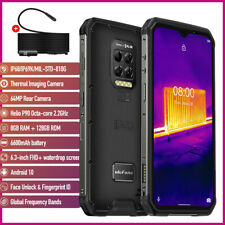 Ulefone Armor 9 128GB Smartphone Thermal Imaging Camera Waterproof + Endoscope