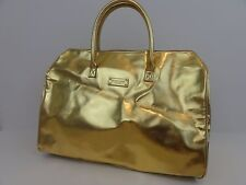 Michael Kors Golden Handbag