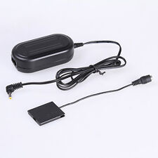 ACK-DC90 AC Power Adapter for Canon IXUS A4000 A3400 A2400 A2300 125HS 240HS