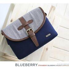 Ciesta Fruit Camera Bag For DSLR Sony Leica Olympus Fuji Blueberry Blue