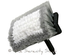 DARLAC SWOP TOP SOFT BRUSH HEAD / CONSERVATORY/ GREENHOUSE  GLASS CLEANING DP571