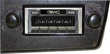 NEW 300 watt AM  FM Stereo Radio & CD Player 1973-1988 GMC Truck iPod Aux in USB