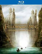 The Lord of the Rings: The Fellowship of the Ring (Extended Edition 5-Disc Set)