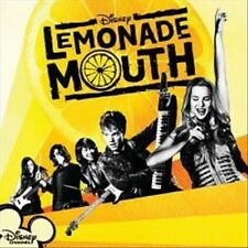 Lemonade Mouth orig. Soundtrack (CD, Apr-2011, Walt Disney)
