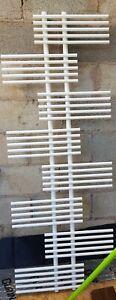 Designer Radiator Vertical / White