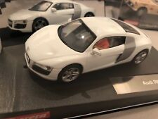 Carrera Evolution 27286 Audi R8 Nip