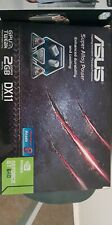 Asus NVIDIA GeForce GT 640 2GB GDDR3