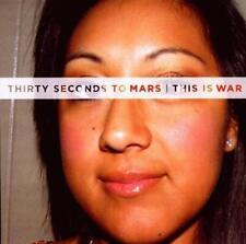 This Is War von 30 Seconds To Mars (2009)
