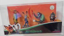 Personaggi da collezione WALT DISNEY zootropolis zoomania personaggio BULLY LAND personaggio seleziona