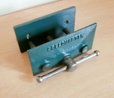 "Clean! Vintage ""Speedmaster"" Bench Vise Collectable ~ Carpentry Hobby's Crafts"