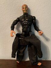 G.I. Joe kids Toy doll Hasbro Face Paint Scar