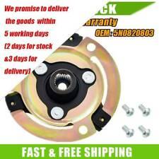 Air Conditioning Compressor Repair A/C Delphi Clutch 5N0820803 Fit Seat Skoda VW