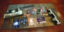 StarCraft 2 Wings of Liberty - Collector Edition Read Description (See Pictures)