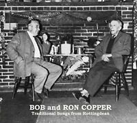 Bob and Ron Copper - Traditional Songs From Rottingdean [CD]